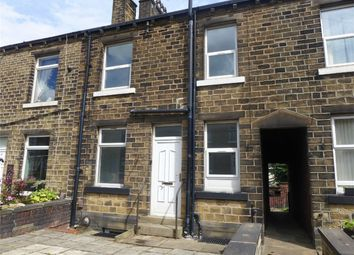 Thumbnail 2 bed terraced house to rent in Mitre Street, Marsh, Huddersfield