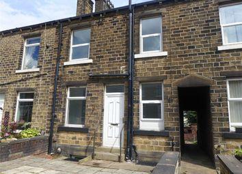 Thumbnail 2 bedroom terraced house to rent in Mitre Street, Marsh, Huddersfield