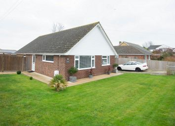 Thumbnail 3 bed bungalow for sale in Nelson Park Road, St Margaret's At Cliffe