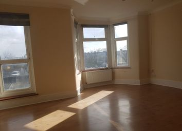 Thumbnail 2 bed flat to rent in High Road, Goodmayes, Ilford