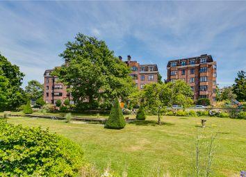 Thumbnail 4 bed flat for sale in Selwyn House, Manor Fields, Putney, London