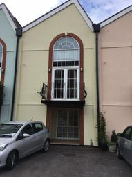 Thumbnail 3 bed terraced house for sale in Holyrood Street, Chard