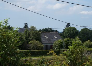 Thumbnail 2 bed detached house for sale in Scrignac, Bretagne, 29640, France