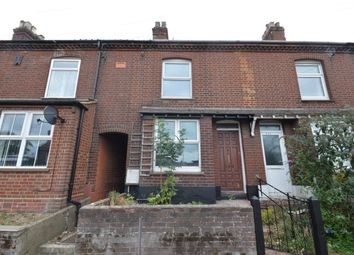 Thumbnail 3 bed property to rent in Well Loke, Aylsham Road, Norwich