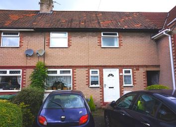 Thumbnail 2 bed terraced house to rent in Melchett Crescent, Rudheath, Northwich