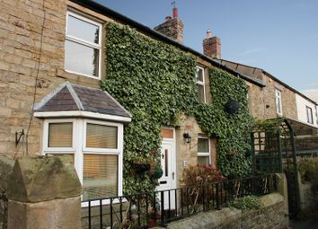 Thumbnail 3 bed terraced house for sale in Front Street, Consett, Durham