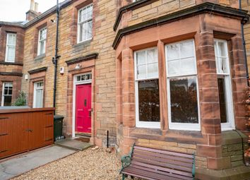 Thumbnail 5 bed terraced house to rent in Coltbridge Terrace, Murrayfield, Edinburgh