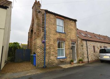 Thumbnail 2 bed semi-detached house to rent in Back Westgate, Hornsea, East Yorkshire