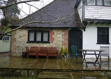 Thumbnail 2 bed semi-detached house to rent in Polhill Lane, Harrietsham