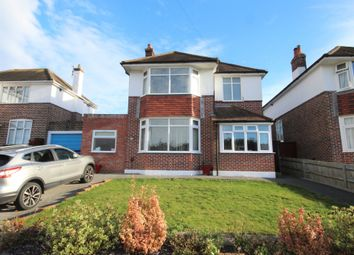 Thumbnail 4 bed detached house for sale in Maytree Avenue, Findon Valley, Worthing
