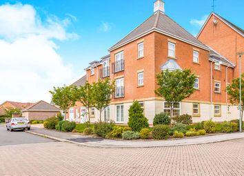 Thumbnail 2 bed flat for sale in Cornwall Avenue, Buckshaw Village, Chorley