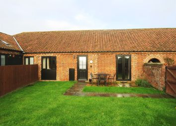 Thumbnail 3 bed bungalow for sale in Fritton Road, Ludham, Great Yarmouth
