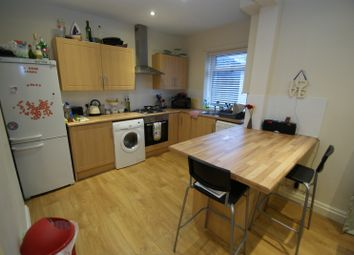 Thumbnail 5 bed semi-detached house to rent in Winston Mount, Headingley, Leeds