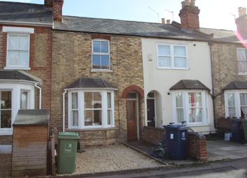 Thumbnail 4 bedroom terraced house to rent in Percy Street, Oxford