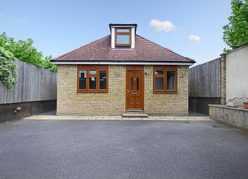Thumbnail 3 bed detached bungalow to rent in Studley Grange Road, London