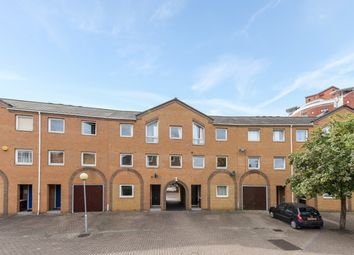 Thumbnail 6 bed town house to rent in Cyclops Mews, Docklands, London