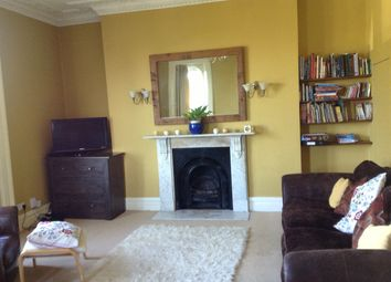 Thumbnail 2 bedroom flat to rent in Upper Belgrave Rd, Clifton, Bristol