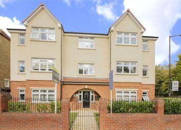 Thumbnail 2 bed flat for sale in Shooters Hill, Shooters Hill