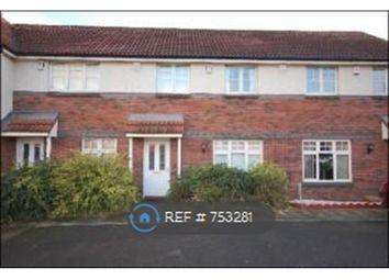 Thumbnail 3 bedroom terraced house to rent in Highstonehall Road, Hamilton
