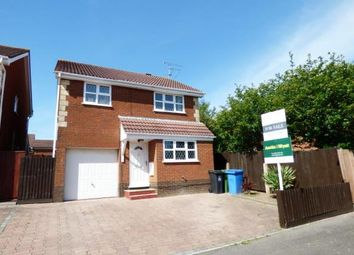 Thumbnail 4 bedroom detached house for sale in Canford Heath, Poole, Dorset