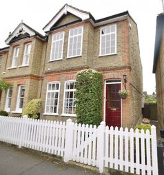 Thumbnail 2 bed property to rent in Gresham Road, Brentwood