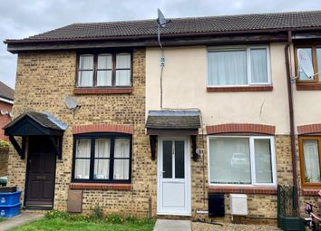 2 bed terraced house to rent in Roman Way, Bicester OX26