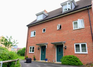 4 bed end terrace house for sale in Hayday Close, Yarnton, Oxford, Oxon OX5