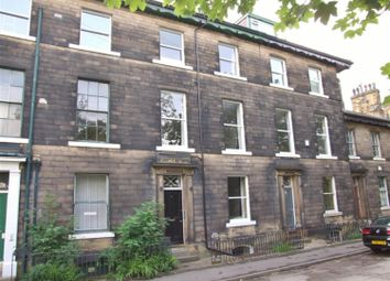1 bed flat to rent in Trinity Place, Blackwall, Halifax HX1