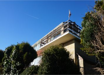 Thumbnail 2 bedroom semi-detached house for sale in Ocean View Road, Ventnor