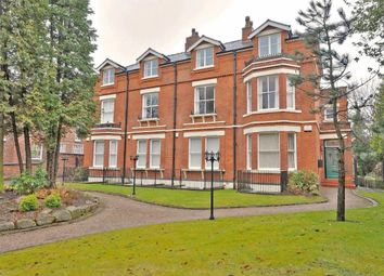 Thumbnail 2 bedroom flat to rent in Heritage Gardens, Heaton Moor, Stockport