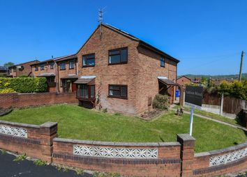 Thumbnail 4 bed detached house for sale in Bexhill Grove, Birches Head, Stoke-On-Trent