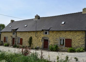 Thumbnail 6 bed detached house for sale in 56120 Guégon, Morbihan, Brittany, France
