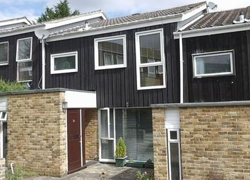 Thumbnail 3 bed terraced house for sale in Crofters Mead, Court Wood Lane, Croydon, Surrey