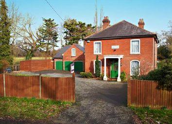 Thumbnail 6 bed detached house for sale in Ashurst Bridge Road, Ashurst Bridge, Southampton