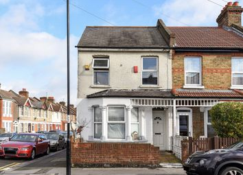 Thumbnail 2 bed terraced house for sale in Penshurst Road, Thornton Heath