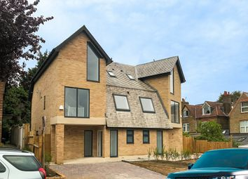 Thumbnail 4 bed semi-detached house for sale in High View Close, Crystal Palace