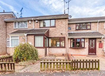 Thumbnail 2 bed end terrace house for sale in Billington Close, Stoke Hill, Coventry