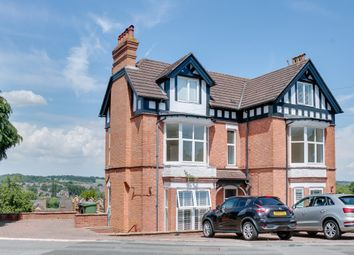 Thumbnail 2 bed flat for sale in Bromsgrove Road, Batchley, Redditch