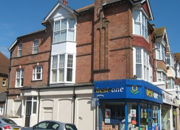Thumbnail 3 bedroom flat to rent in Eversley Road, Bexhill On Sea