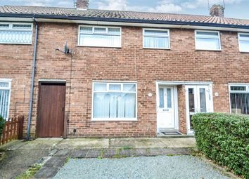 3 bed terraced house for sale in Thaxted Close, Longhill, Hull HU8