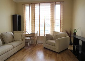 Thumbnail 1 bedroom flat to rent in Davenant Road, London