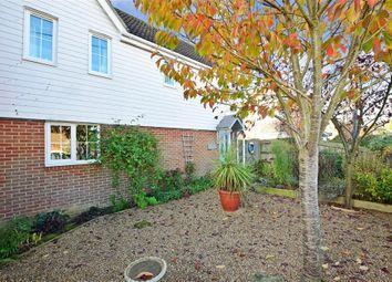 Thumbnail 3 bed semi-detached house for sale in Main Street, Peasmarsh, Rye, East Sussex