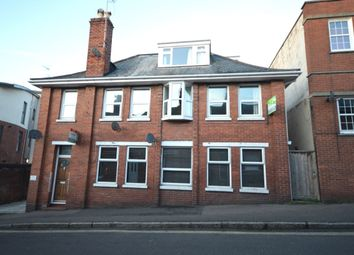 Thumbnail 4 bed flat to rent in Fore Street, Exmouth