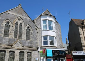 Thumbnail 2 bed flat for sale in Beachfield Avenue, Newquay