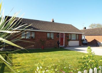 Thumbnail 3 bed bungalow for sale in Fakenham, Norfolk