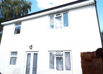 Thumbnail 2 bedroom maisonette for sale in Ingram Road, Gillingham, Kent