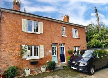 Thumbnail 2 bed terraced house for sale in Cheese Lane, Sidmouth, Devon