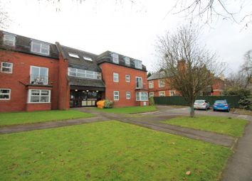 Thumbnail 2 bedroom flat for sale in James Donovan Court, Hewlett Rd