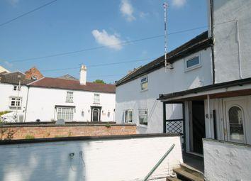 Thumbnail 2 bed flat to rent in Bondgate, Castle Donington, Derby
