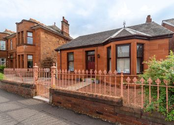 Thumbnail 3 bed detached bungalow for sale in South Hamilton Street, Kilmarnock